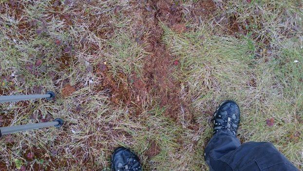 I Monsens fotspor i Trillemarka